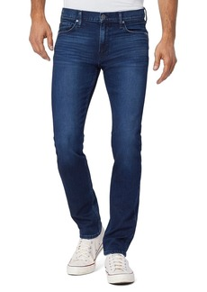 PAIGE Lennox Slim Fit Jeans in Martel
