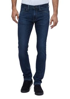 PAIGE Lennox Slim Fit Jeans in Tucson