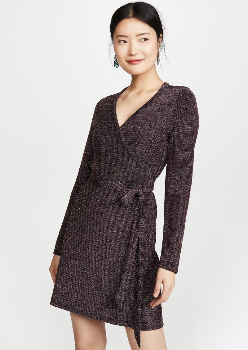 PAIGE Lucielle Dress