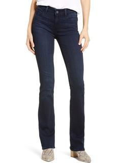 PAIGE Manhattan Bootcut Jeans (Kolbie)