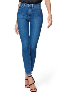 PAIGE Margot Skinny Jeans (Bambi)