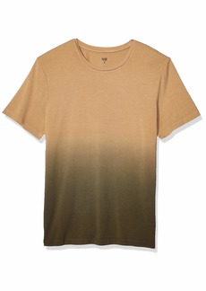 PAIGE Men's Cash Crew Neck Tee  XL