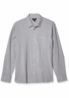 PAIGE Men's Hastings Shirt  XL