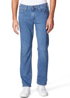 PAIGE Normandie Straight Leg Jeans (Colin)