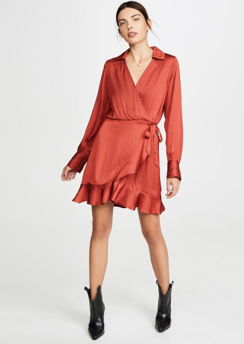 PAIGE Parisa Dress
