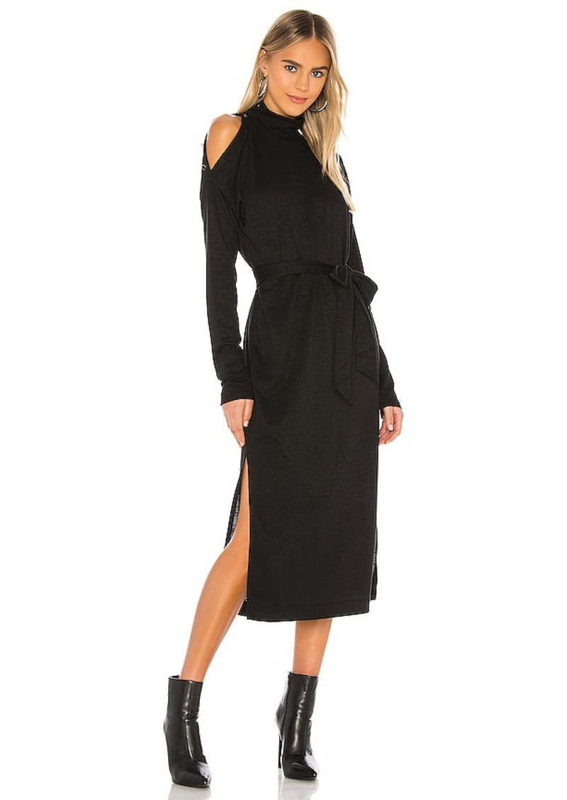 PAIGE Paxton Dress