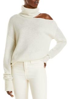 PAIGE Raundi Cutout Sweater