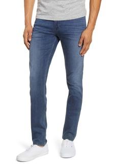 PAIGE Transcend - Croft Skinny Fit Jeans (Hawke)