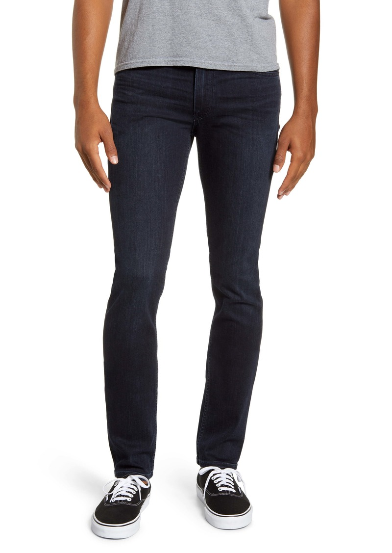 PAIGE Transcend - Croft Skinny Fit Jeans (Norwood)