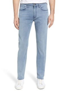 PAIGE Transcend - Federal Slim Straight Leg Jeans (Cage)