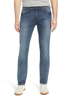 PAIGE Transcend - Federal Slim Straight Leg Jeans (Callow)