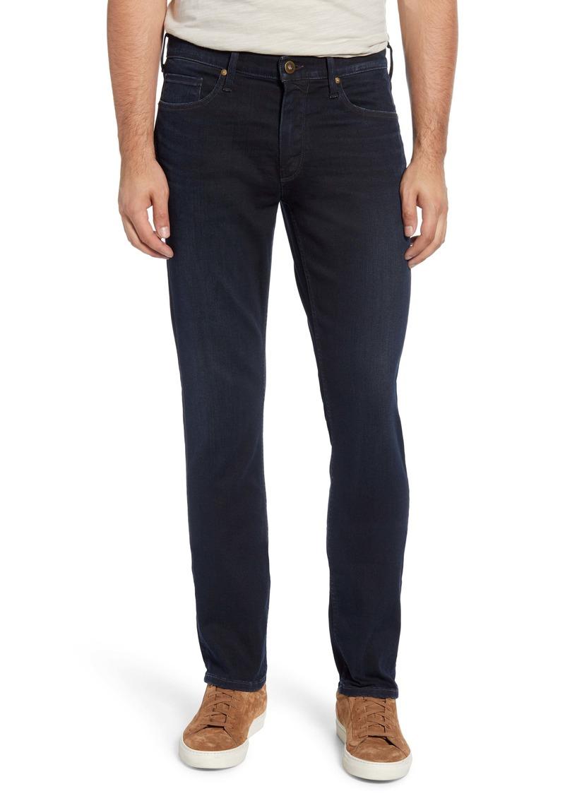 PAIGE Transcend - Federal Slim Straight Leg Jeans (Chrisman)