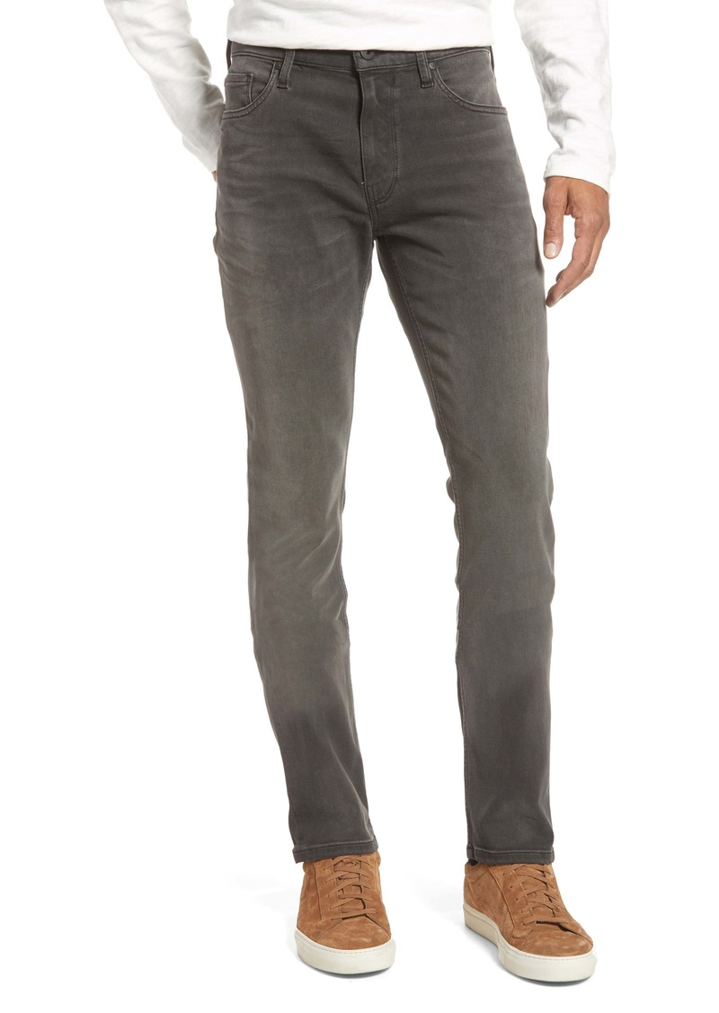 PAIGE Transcend - Federal Slim Straight Leg Jeans (Payne)