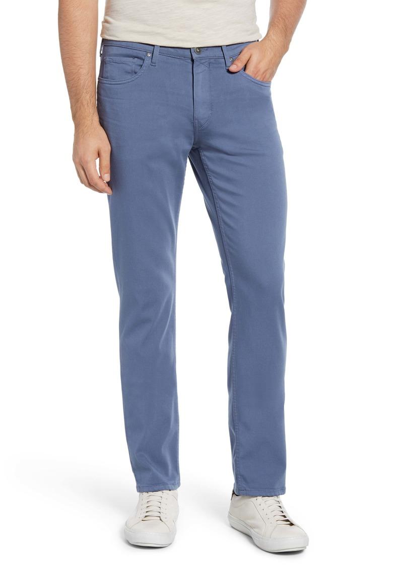PAIGE Transcend - Federal Slim Straight Leg Jeans (Sailors Bay)