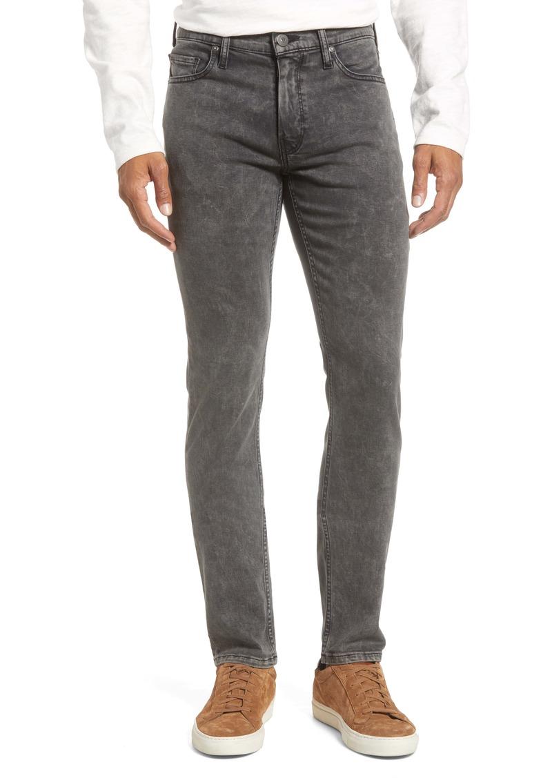 PAIGE Transcend - Lennox Slim Fit Jeans (Caves)