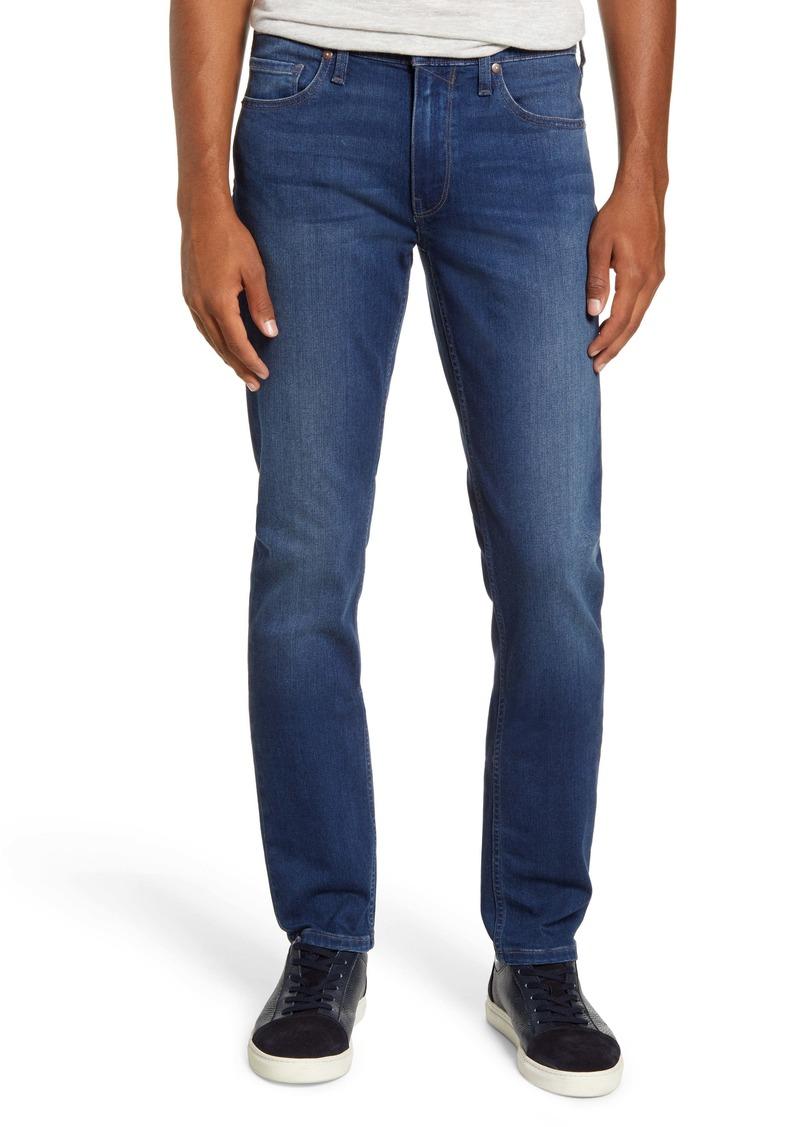 PAIGE Transcend - Lennox Slim Fit Jeans (Cline)