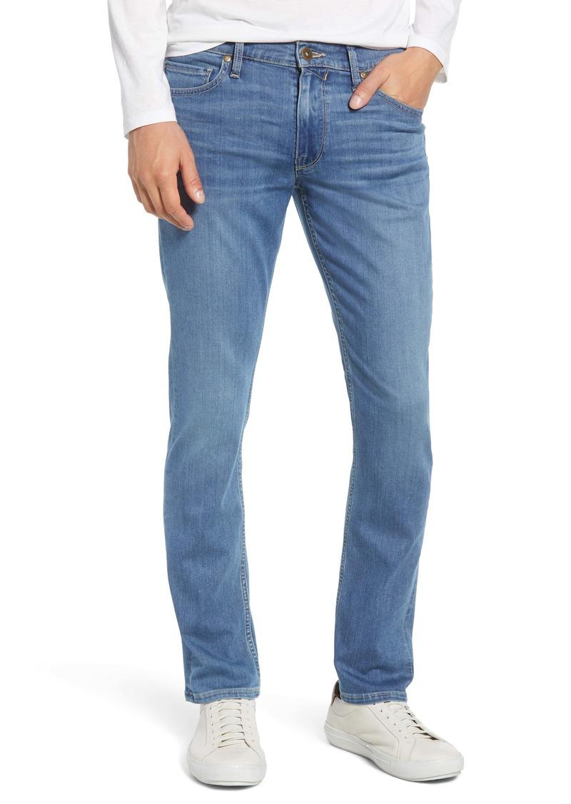 PAIGE Transcend - Lennox Slim Jeans (Crestfield)