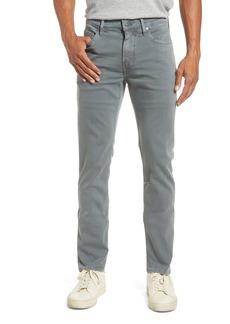 PAIGE Transcend - Lennox Slim Jeans (Vintage Wild Gray)