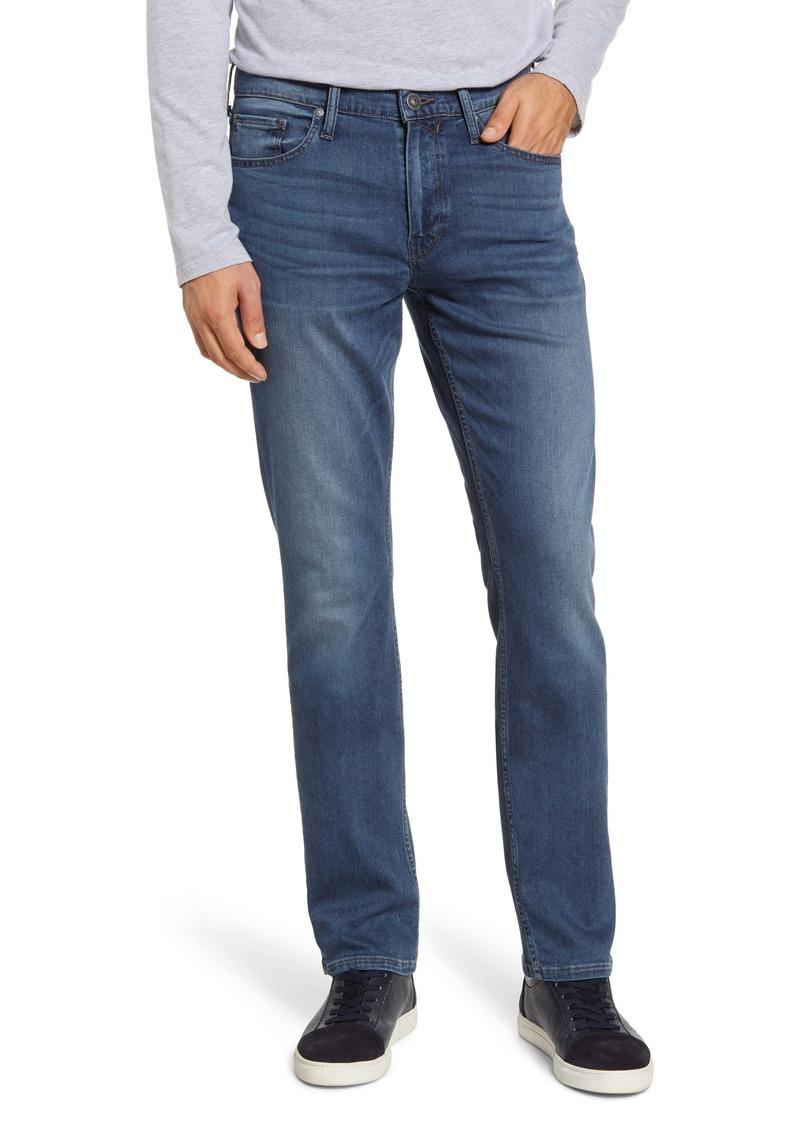 PAIGE Transcend - Normandie Straight Leg Jeans (Hawke)