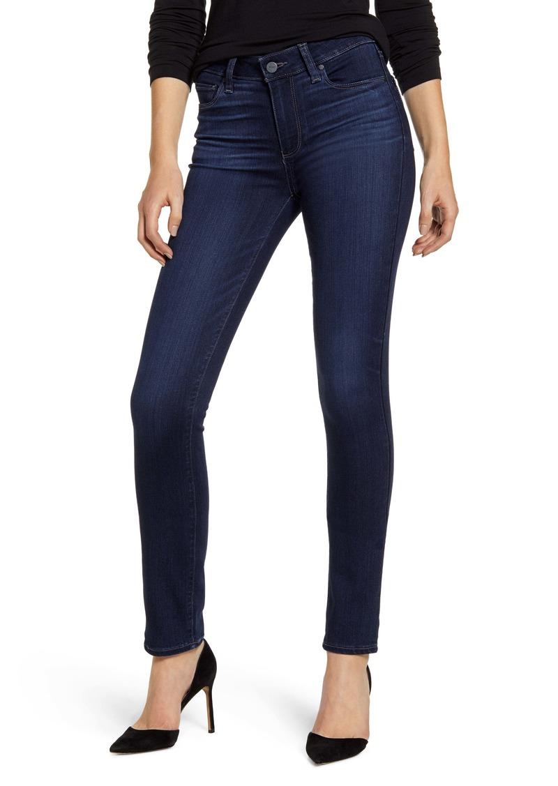 PAIGE Transcend - Skyline Skinny Jeans (Malia)