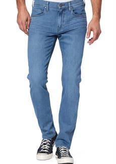 PAIGE Transcend Federal Slim Straight Leg Jeans (Colin)