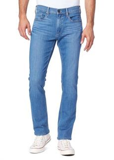 PAIGE Transcend Federal Slim Straight Leg Jeans (Harold)