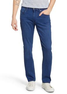 PAIGE Transcend Federal Slim Straight Leg Jeans (Hensley)