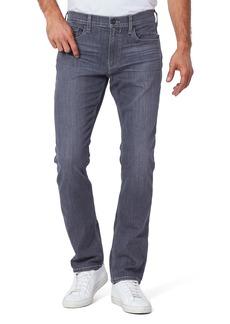 PAIGE Transcend Federal Slim Straight Leg Jeans (Kross)