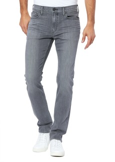 PAIGE Transcend Federal Slim Straight Leg Jeans (Terry)