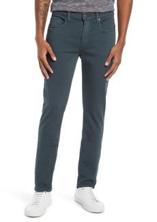 PAIGE Transcend Lennox Men's Slim Fit Jeans (Emerald Mirage)