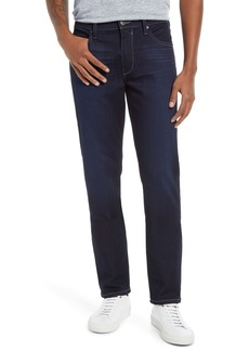 PAIGE Transcend Lennox Men's Slim Fit Straight Leg Jeans (Otis)