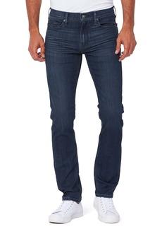 PAIGE Transcend Lennox Slim Fit Jeans (Belcourt)