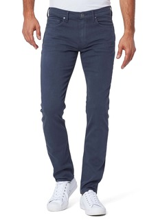 PAIGE Transcend Lennox Slim Fit Jeans (Bluemoon Bay)