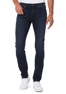 PAIGE Transcend Lennox Slim Fit Jeans (Elton)