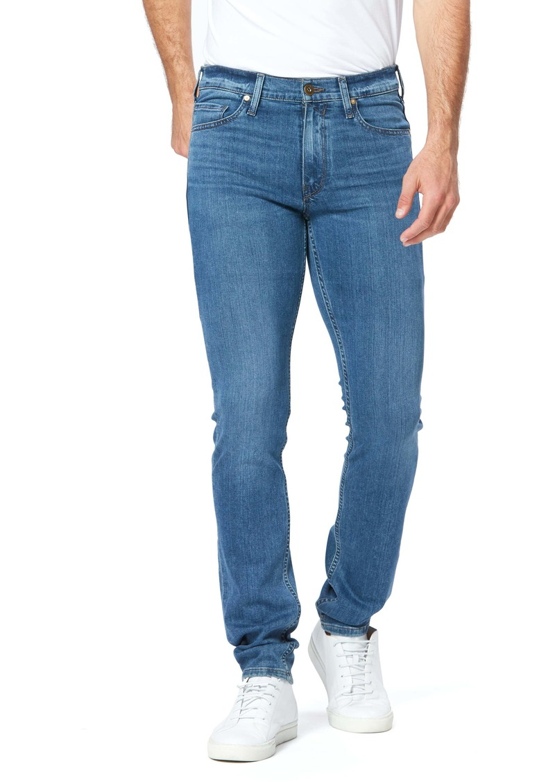 PAIGE Transcend Lennox Slim Fit Jeans (Henry)