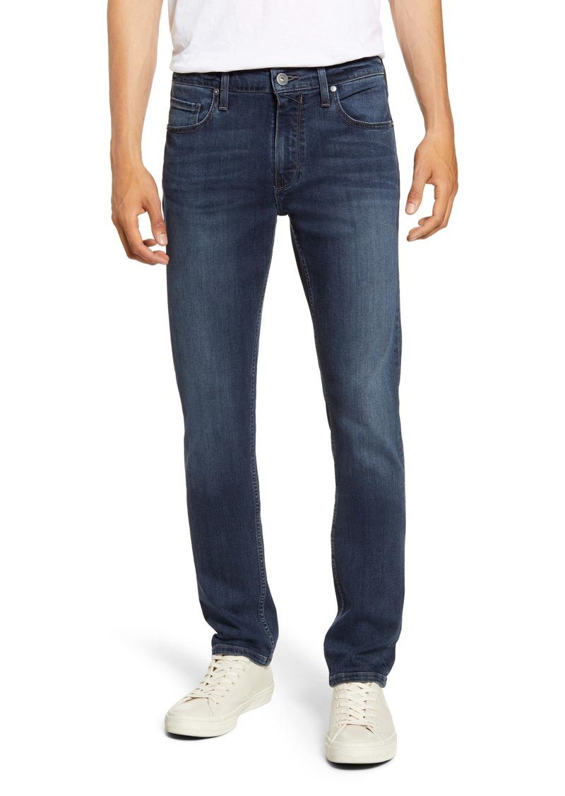 PAIGE Transcend Lennox Slim Fit Jeans (Martens)