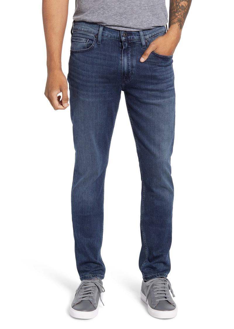PAIGE Transcend Lennox Slim Jeans (Richards)