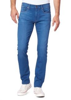 PAIGE Transcend Lennox Slim Jeans (Leopold)