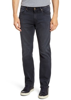 PAIGE Transcend Normandie Straight Leg Jeans (Rudd)