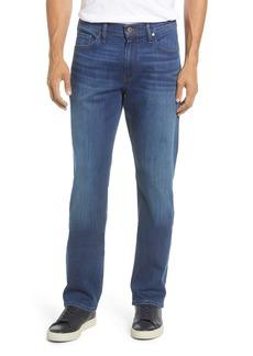 PAIGE Transcend Vintage - Normandie Straight Leg Jeans (Jessy)