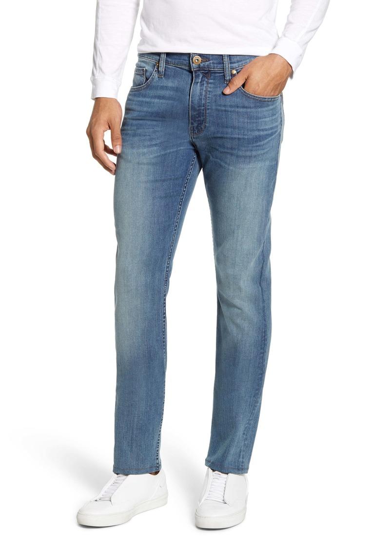 PAIGE Transcend Vintage Lennox Slim Jeans (Rogers)