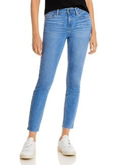 PAIGE Verdugo Ankle Jeans in Views