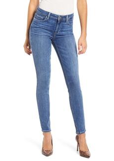 PAIGE Verdugo Ultra Skinny Jeans (Sundown)