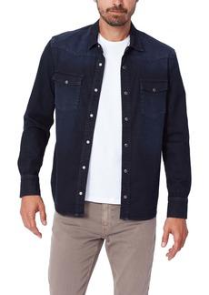 PAIGE Winchester Denim Shirt