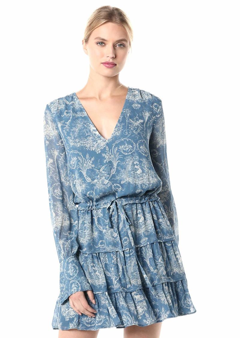 PAIGE Women's Christine Dress  S