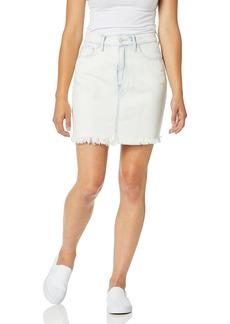 PAIGE Women's Jamine High Rise Skirt