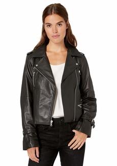 PAIGE Women's Rayven Jacket  L