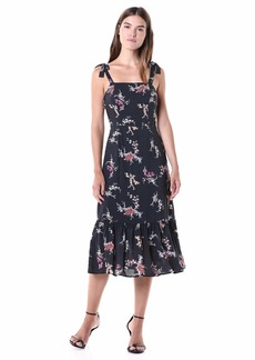 PAIGE Women's Tolucah Dress  XL