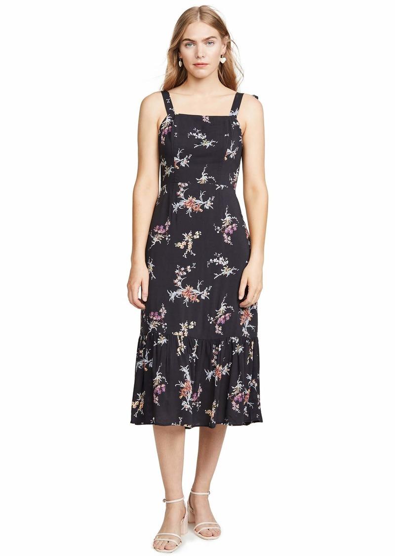 PAIGE Women's Tolucah Dress  M