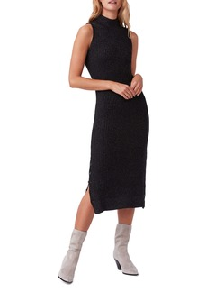 PAIGE Zariah Midi Sweater Dress